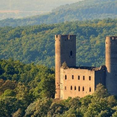 Haut-Andlau Castle