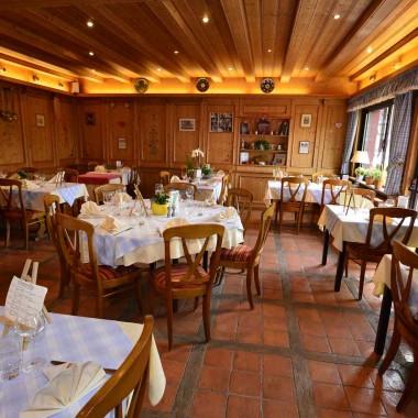 Restaurant 'Au Soleil'
