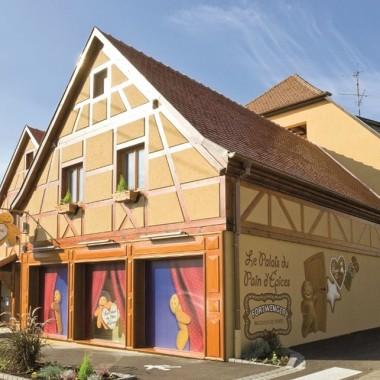 Fortwenger - Boutique Palais du pain d'épices