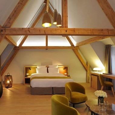 5 Terres Hôtel und spa