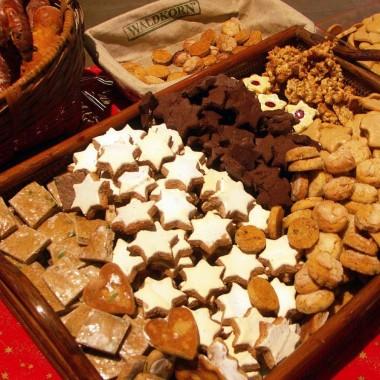 Biscuiterie du col de Saales