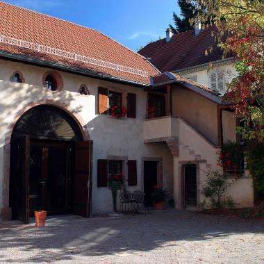 Musée Oberlin