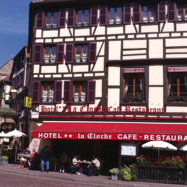 Restaurant A la Cloche
