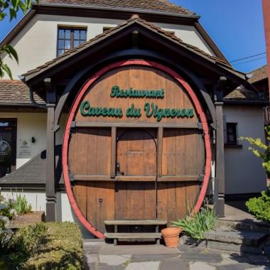 Restaurant Le Caveau du Vigneron
