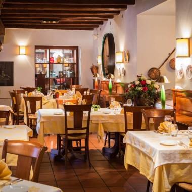 Restaurant Le Caveau de Gail