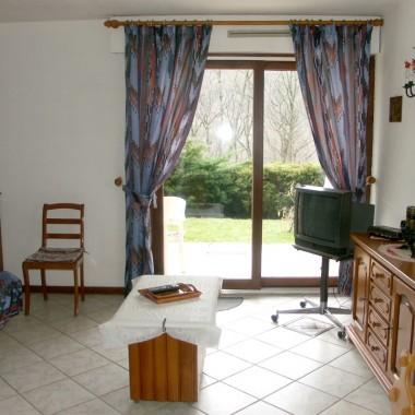026 Furnished accomodation EBER Gérard
