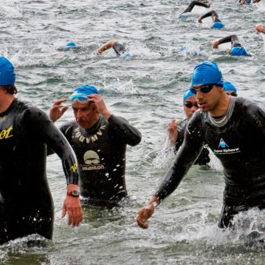 Triathlon international d'Obernai