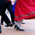 Folk dances evening