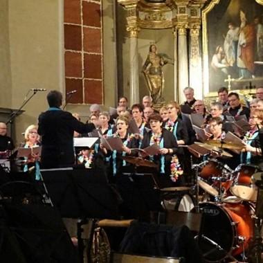 Chorale Sainte Cécile Valff