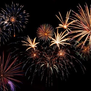 National holiday festivities