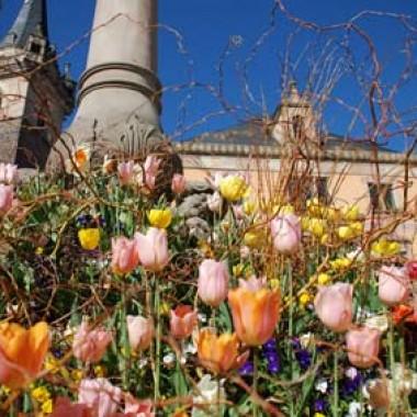 Les traditions de Pâques et du printemps en Alsace