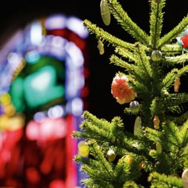 Culte de Noël