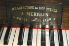 Les Amis de l'Orgue Merklin