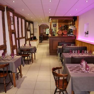 Winstub Restaurant La Maison