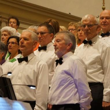 Concert de Printemps avec Obernai chante