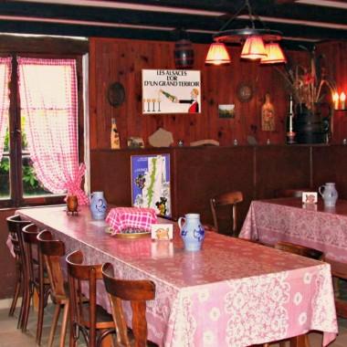 Winegrowers STRUB BUCHHOLZ Annie