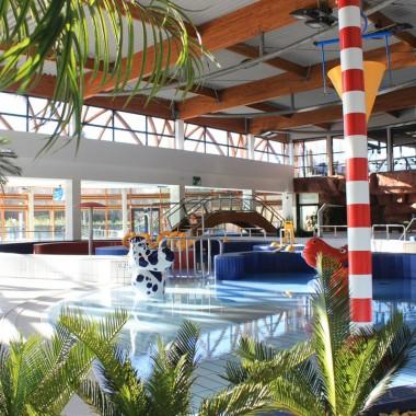 L'O Espace Aquatique - derzeit geschlossen