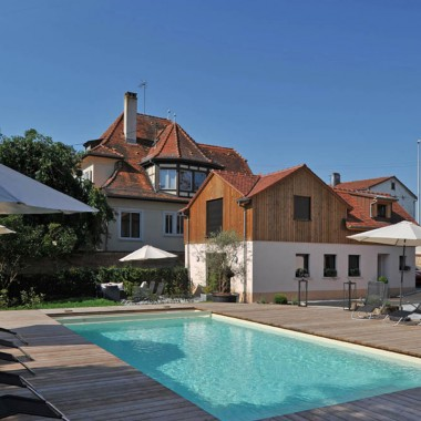 Bed and Breakfast l'Ecurie