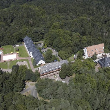 "Property ""Domaine Saint Jacques"""