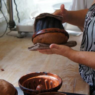 Les secrets de fabrication du kougelhopf