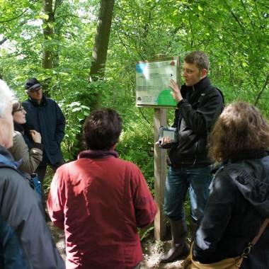 Sortie nature : A la découverte de la rivière Ehn