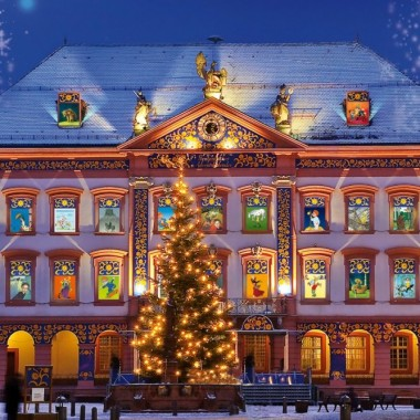 Excursion - Magie de Noël à Gengenbach