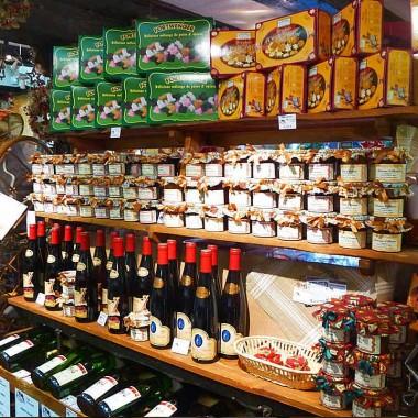 Les Produits d'Alsace - Pain d'Epices Fortwenger