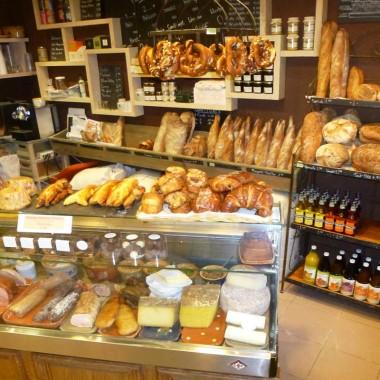 Boulangerie Saveurs Bretzel