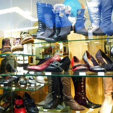 Chaussures Gyss