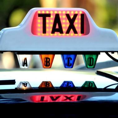 Taxis Agnès Griesbaum