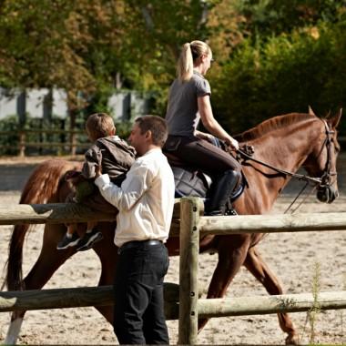 Club Equestre