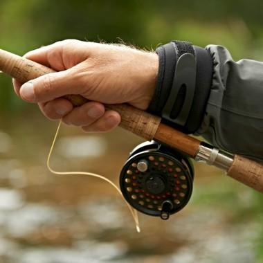 Etangs de pêche