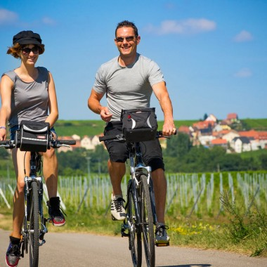 02 Circuit vélo 'A la découverte des terres de Sainte Odile'