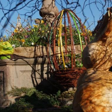 Obernai : les traditions de Pâques et du printemps Réf 12