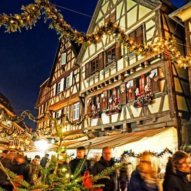 A christmas dream in Obernai Ref 06