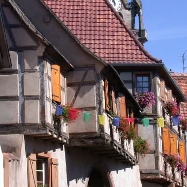Bernardswiller - ein Winzerdorf  Ref.09