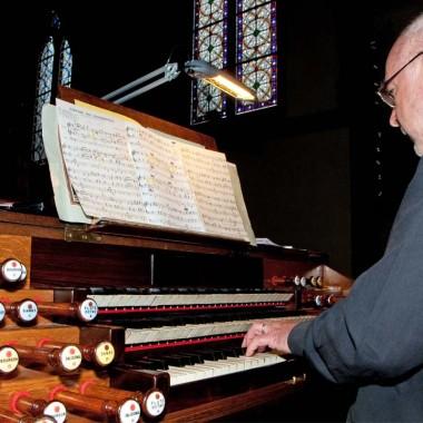 L'heure musicale : récital d'orgue