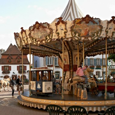 Carrousel Adam