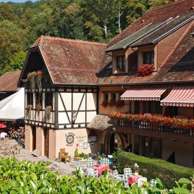 Hôtel Domaine Le Moulin