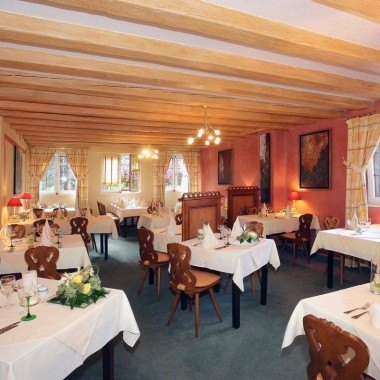 Restaurant Domaine le Moulin