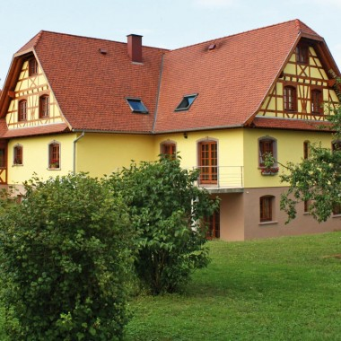 Mrs. Christelle KOESSLER's Bed and breakfast - 'Chez Christelle'