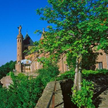 Hostellerie du Mont Sainte-Odile
