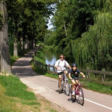 06 Circuit vélo 'Strasbourg et le canal de la Bruche'