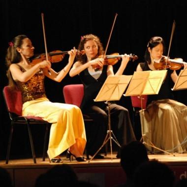 Autour du Festival de Musique d'Obernai  - Répétitions publiques