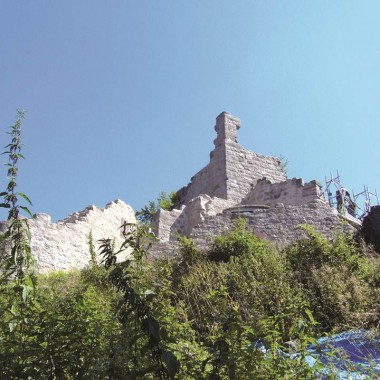 Medieval Hike