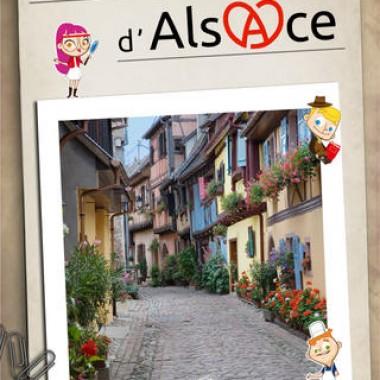 Sur la piste aux trésors d'Alsace