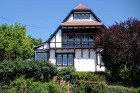 Villa du coteau
