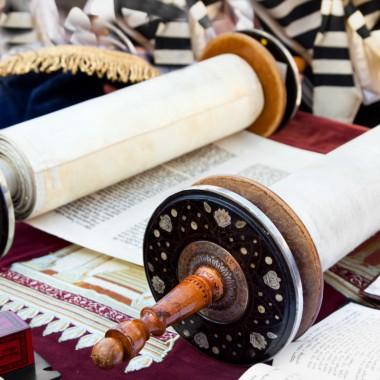 Journée Européenne de la Culture Juive - visite guidée