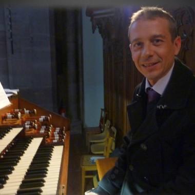L'heure musicale - Marc Vonau