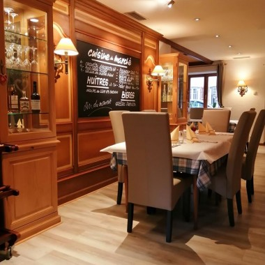 Restaurant La Cour des Tanneurs